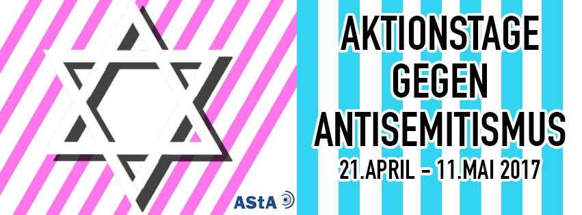 Aktionstage gg Antisemitismus