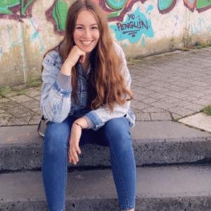 Antonia Bücker
